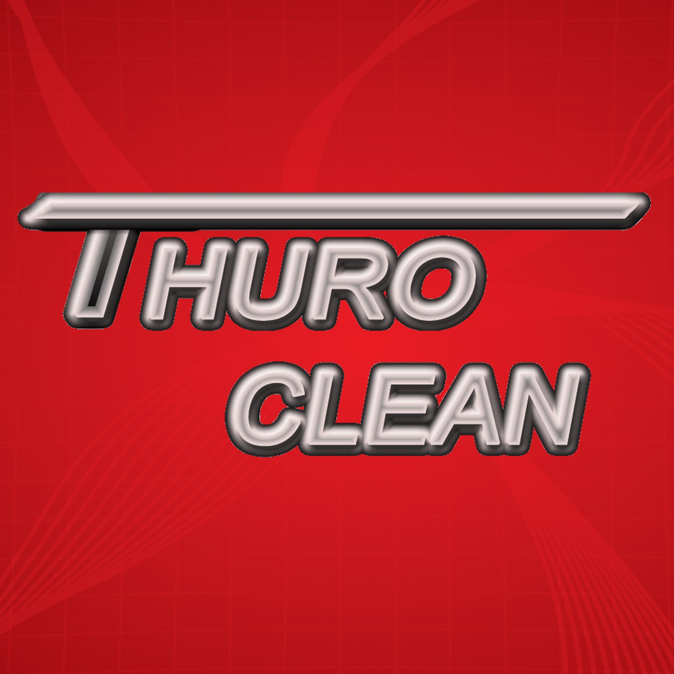 Thuro Clean Carpet & Upholstery LLC