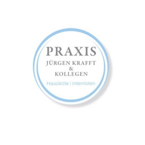 Logo von Praxis Jürgen Krafft & Kollegen Hausarzt - Internist