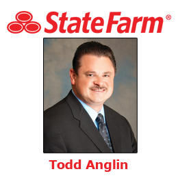 Todd Anglin - State Farm Insurance Agent
