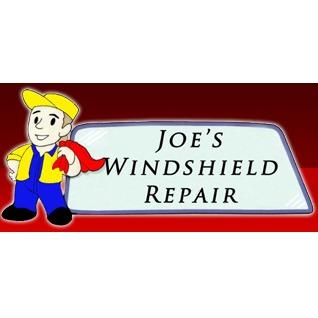 Joe's windshield chip & crack repair