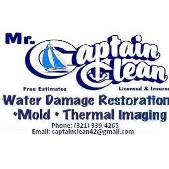 Mr Captain Clean Inc