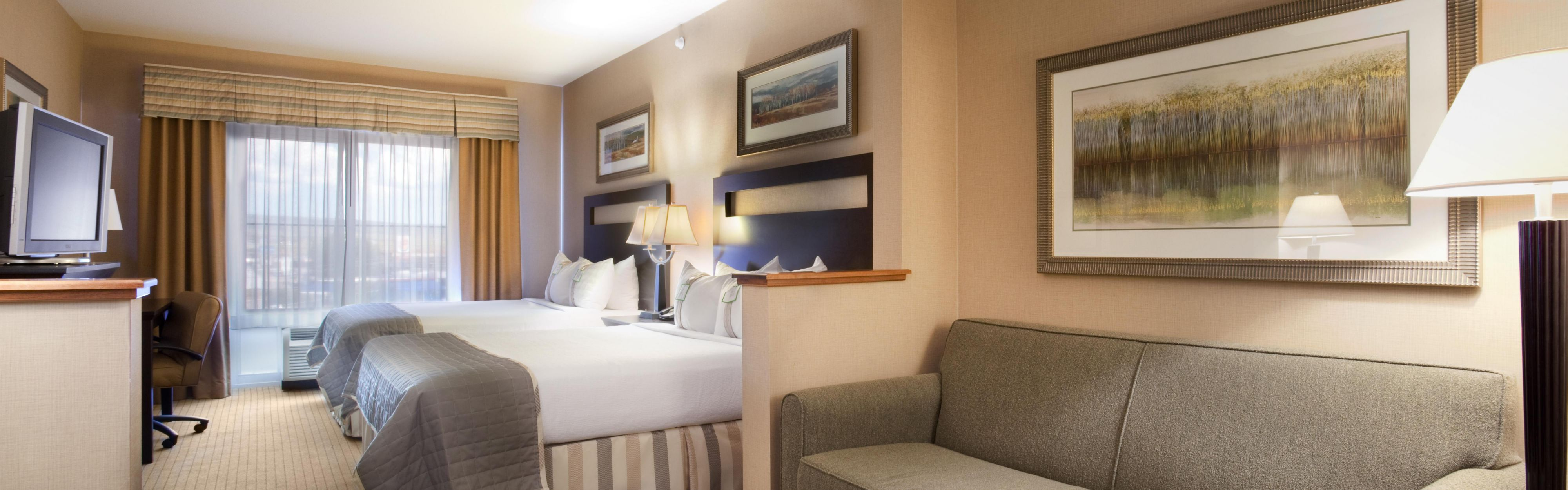 Holiday Inn Laramie image 1