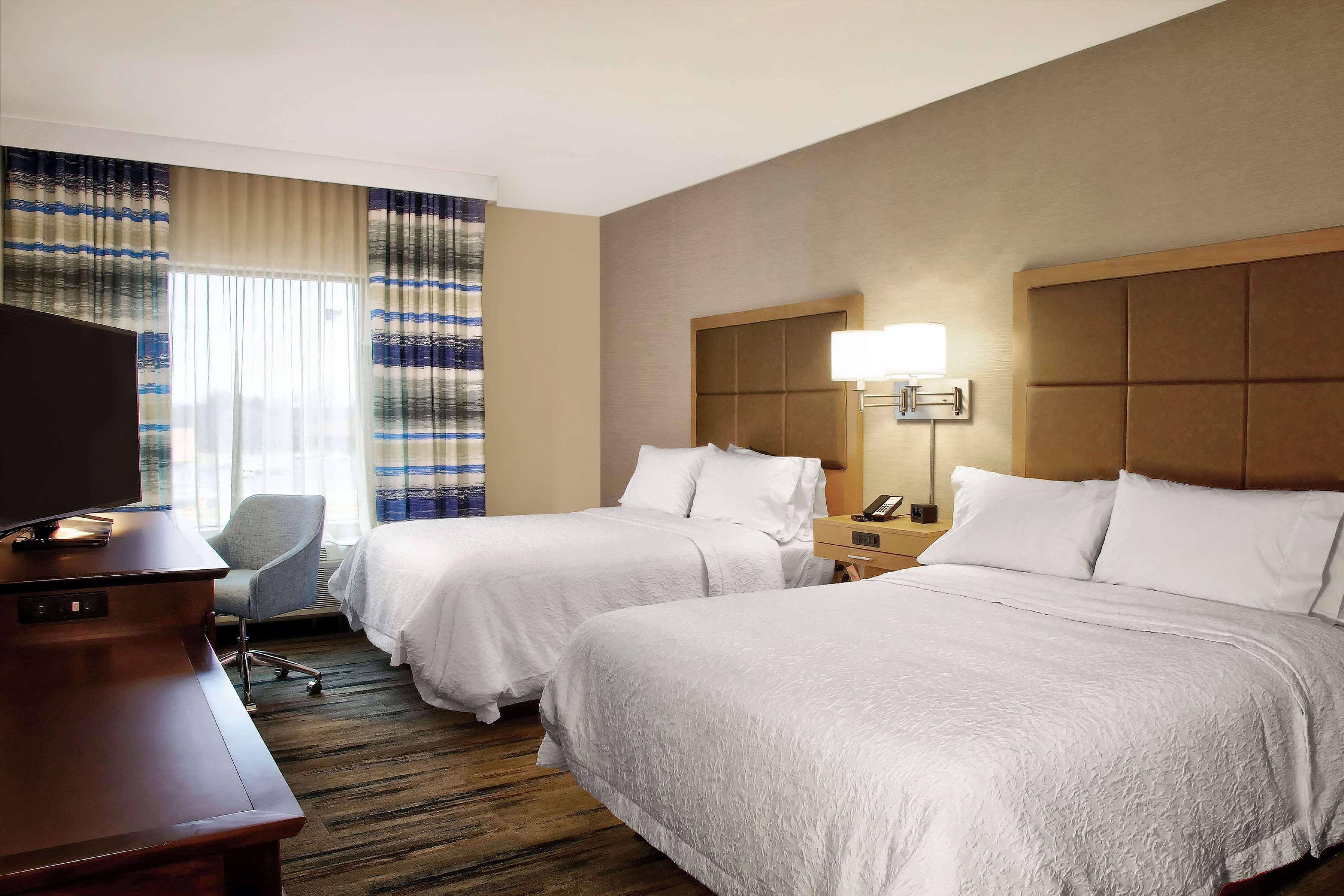 Hampton Inn & Suites Baltimore/Aberdeen image 15