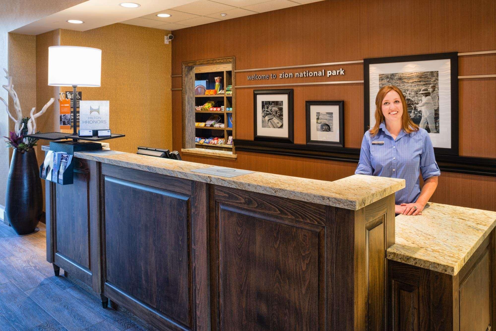 Hampton Inn & Suites Springdale/Zion National Park image 9