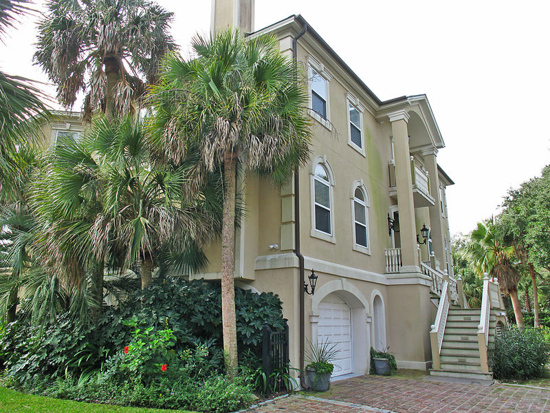 Isle of Palms Vacation Rentals by Exclusive Properties image 9