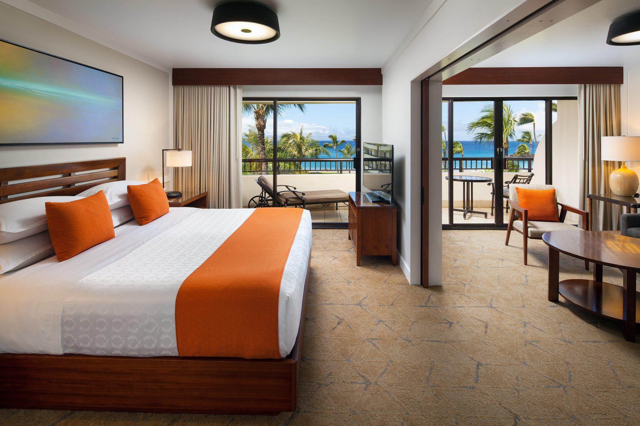 Sheraton Maui Resort & Spa in Maui, HI, photo #50