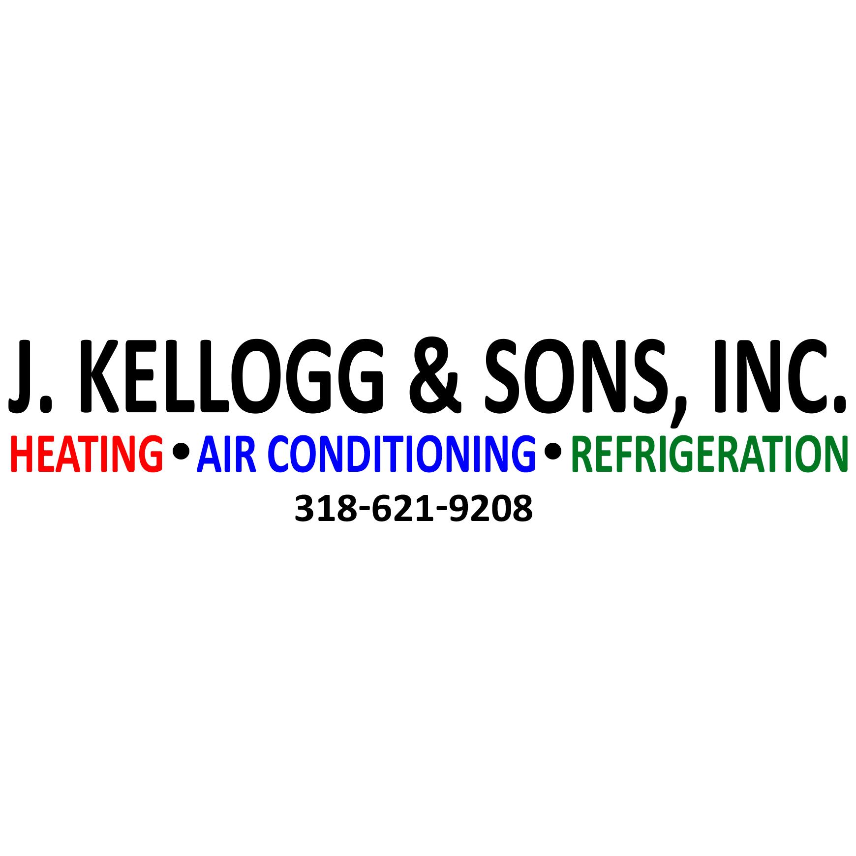 J. Kellogg & Sons