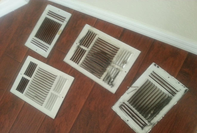 Enviro-Vent Air Duct Cleaning Co