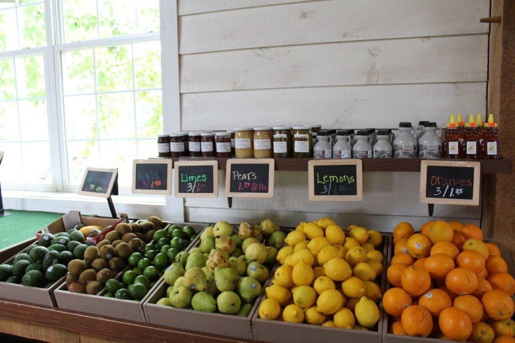 Kissel Hill Fruit Farm image 8