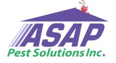 ASAP Pest Solutions, Inc image 0