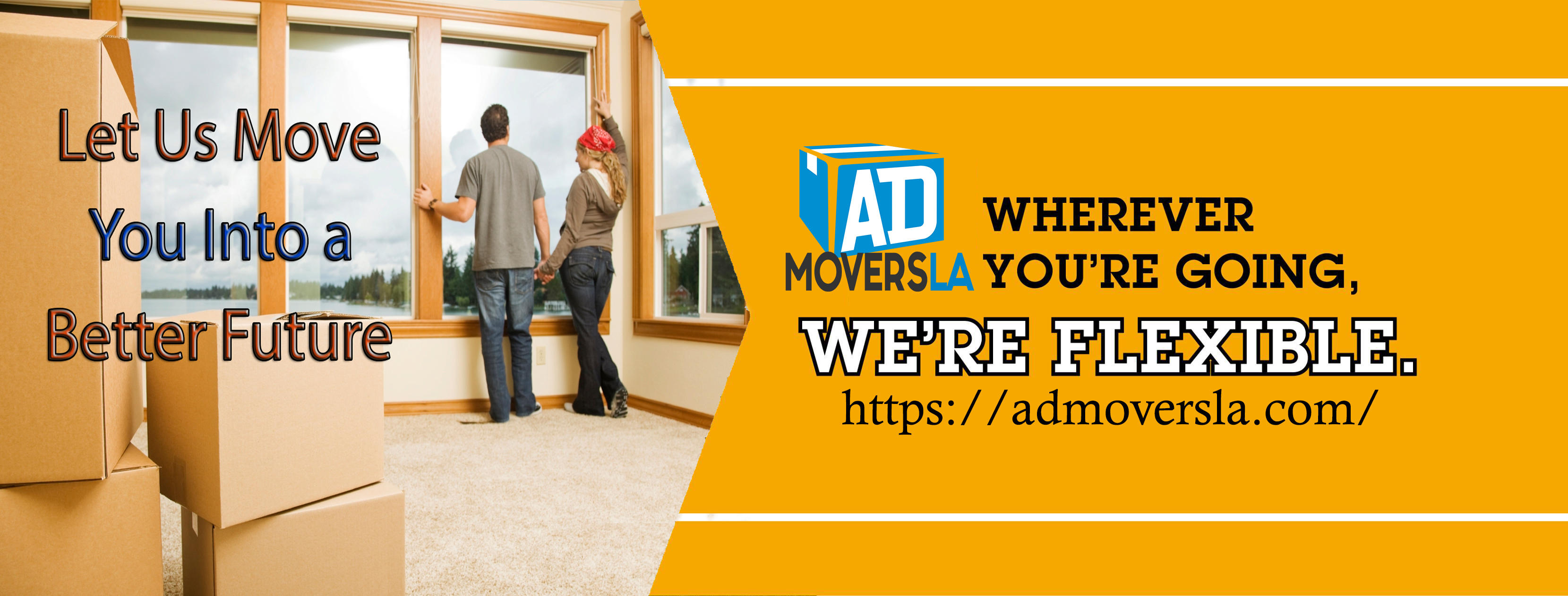 AD Movers image 0