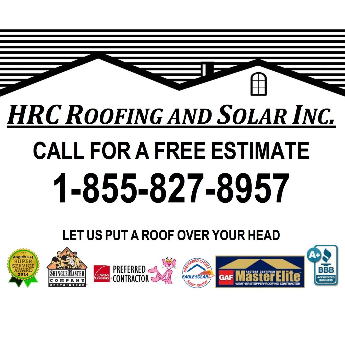 HRC Roofing and Solar Inc. image 4