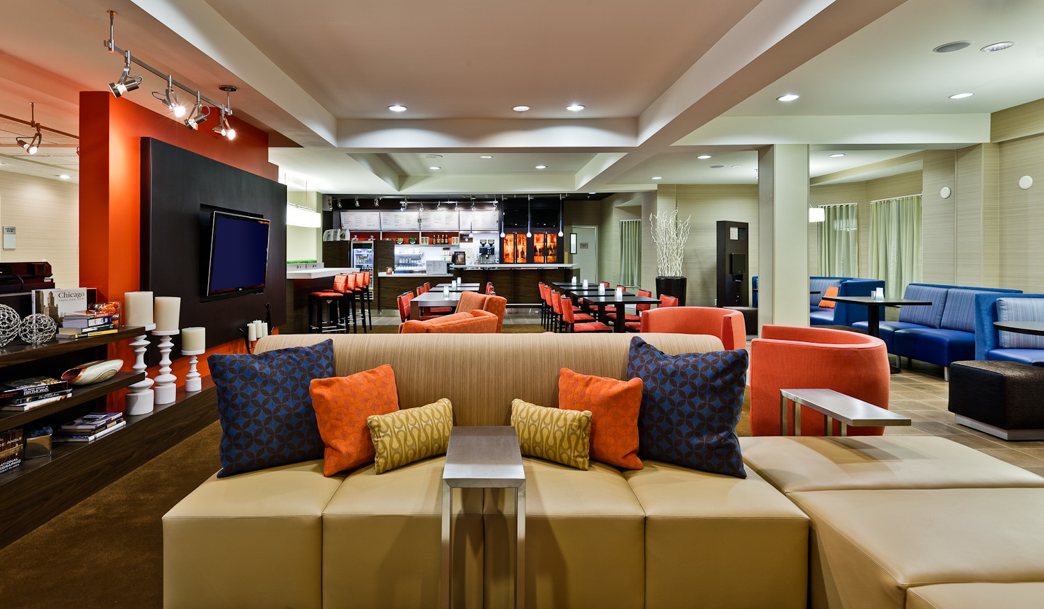 Courtyard by Marriott Chicago Southeast/Hammond, IN image 1