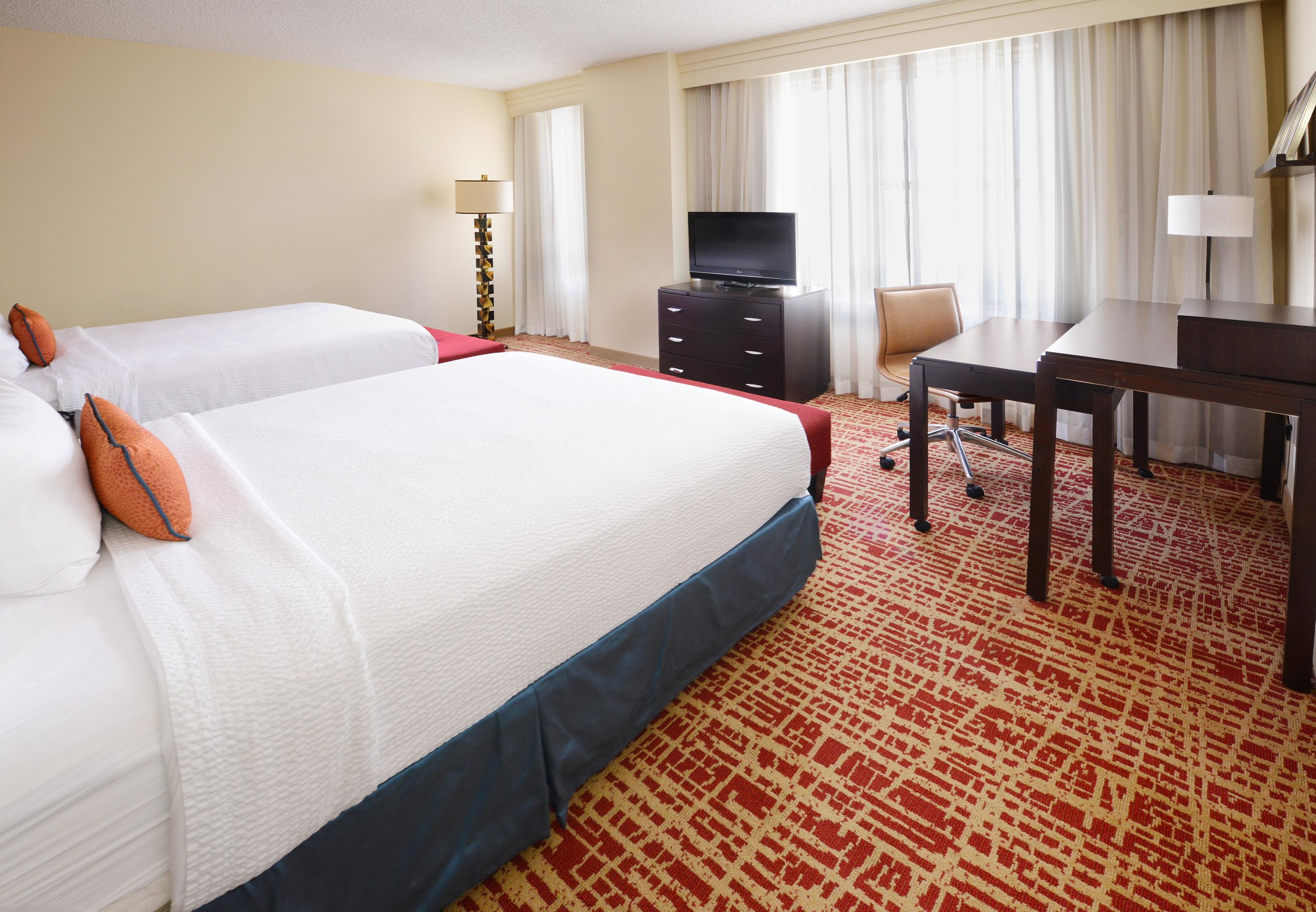 Courtyard by Marriott Fort Worth Downtown/Blackstone image 5