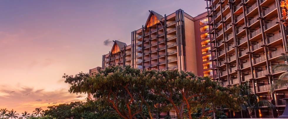 Aulani, A Disney Resort & Spa image 0