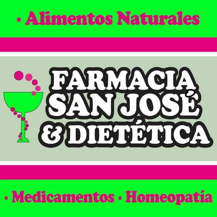 FARMACIA SAN JOSE Y DIETETICA- FARMACIA NATURISTA