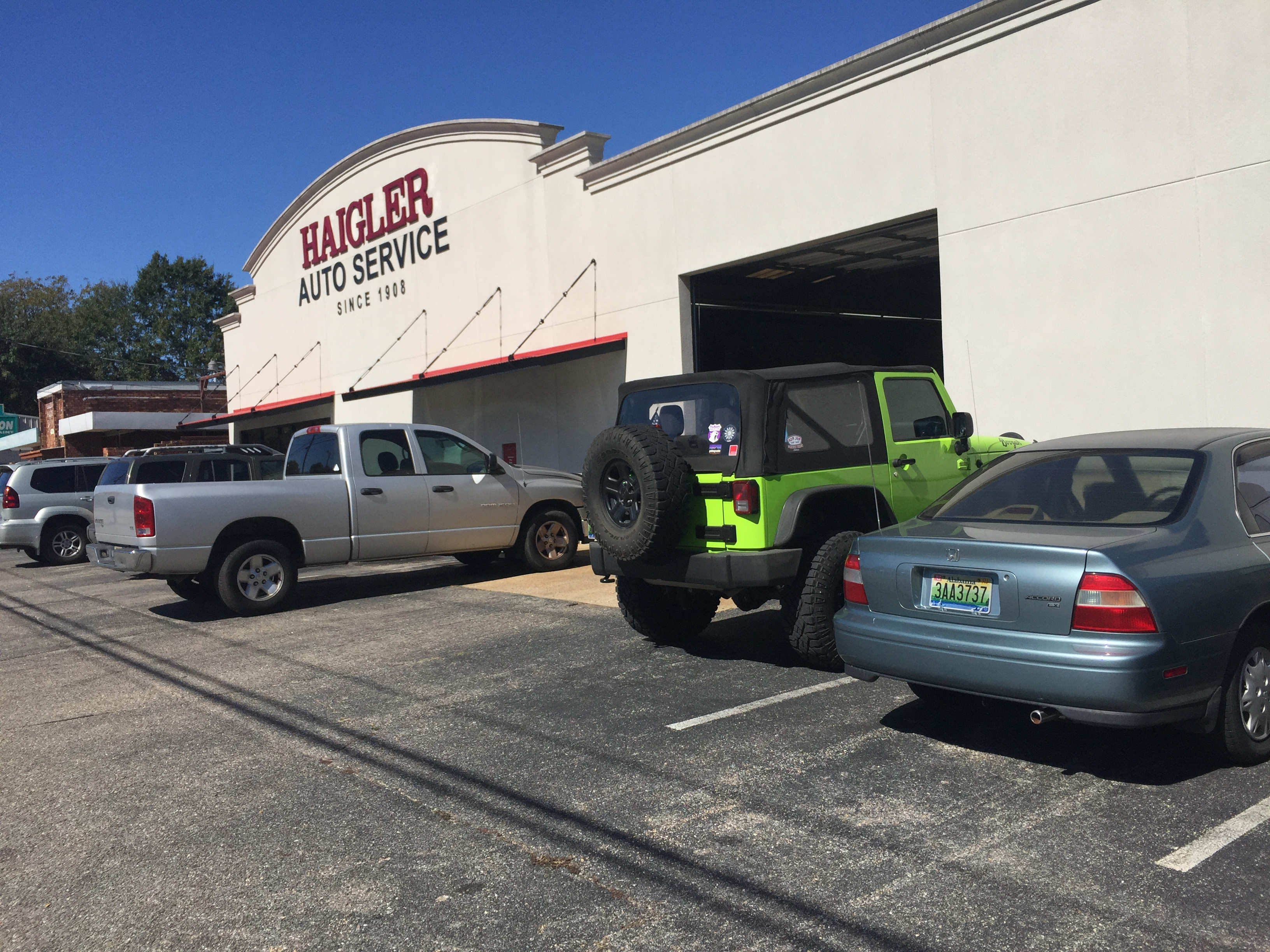 Haigler Auto Services image 7