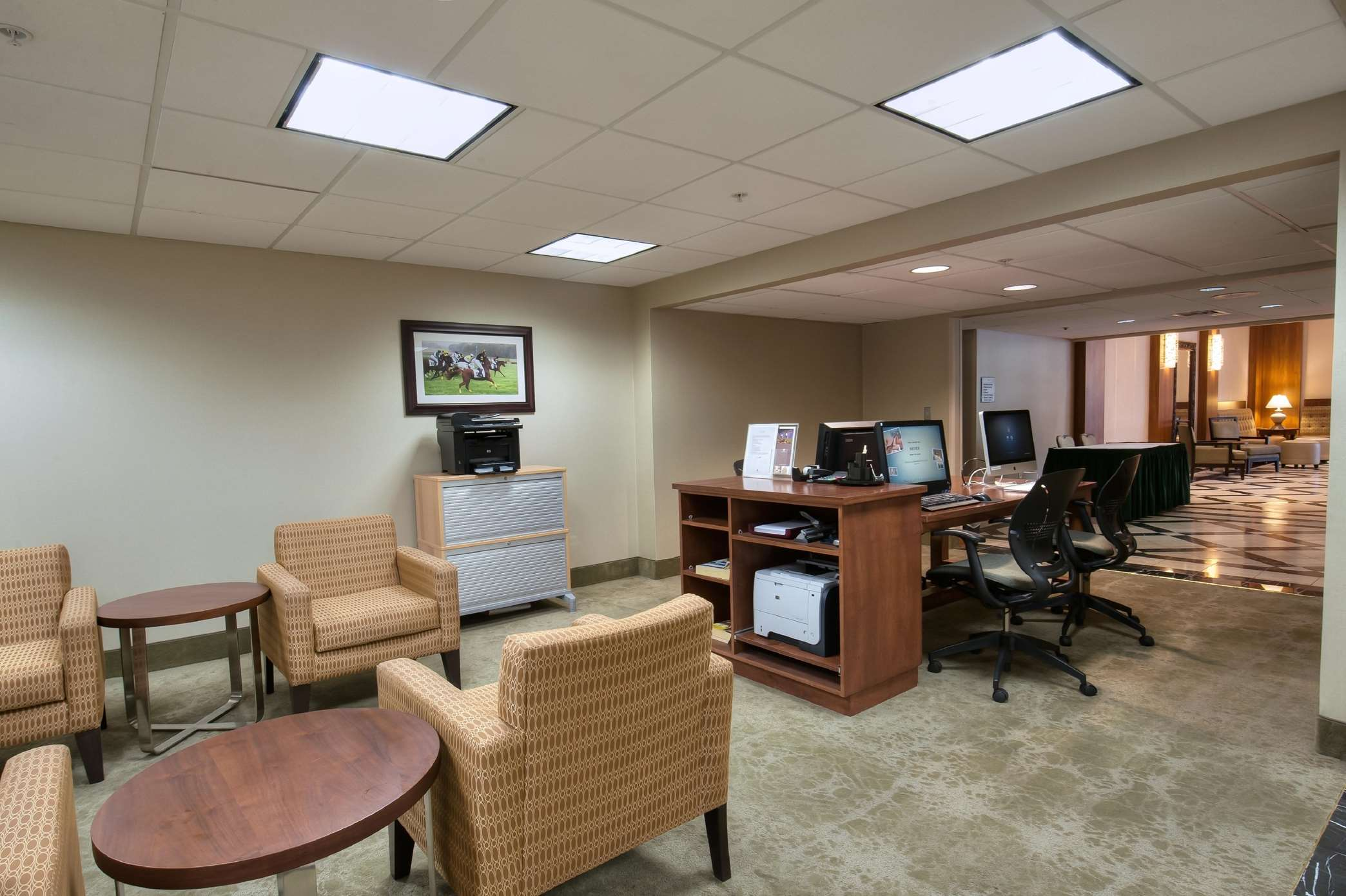 DoubleTree by Hilton Hotel Baltimore North - Pikesville image 36