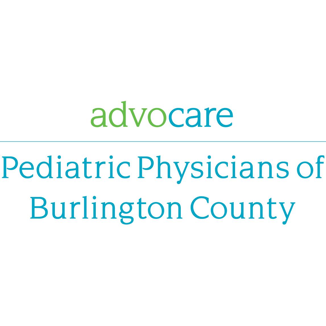 Advocare Pediatric Physicians of Burlington County