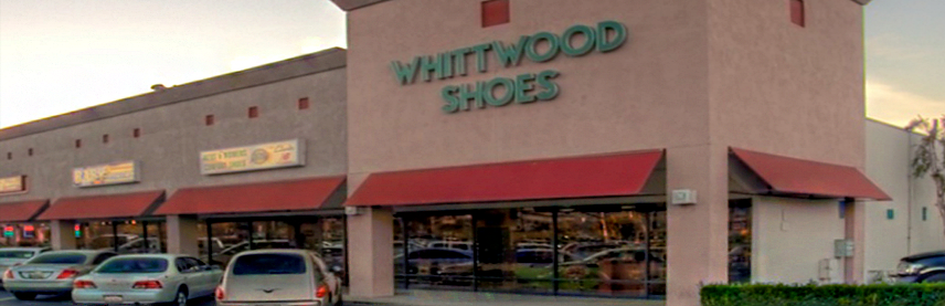 Whittwood Shoes image 2