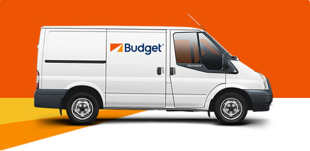 Budget Car and Truck Rental image 2