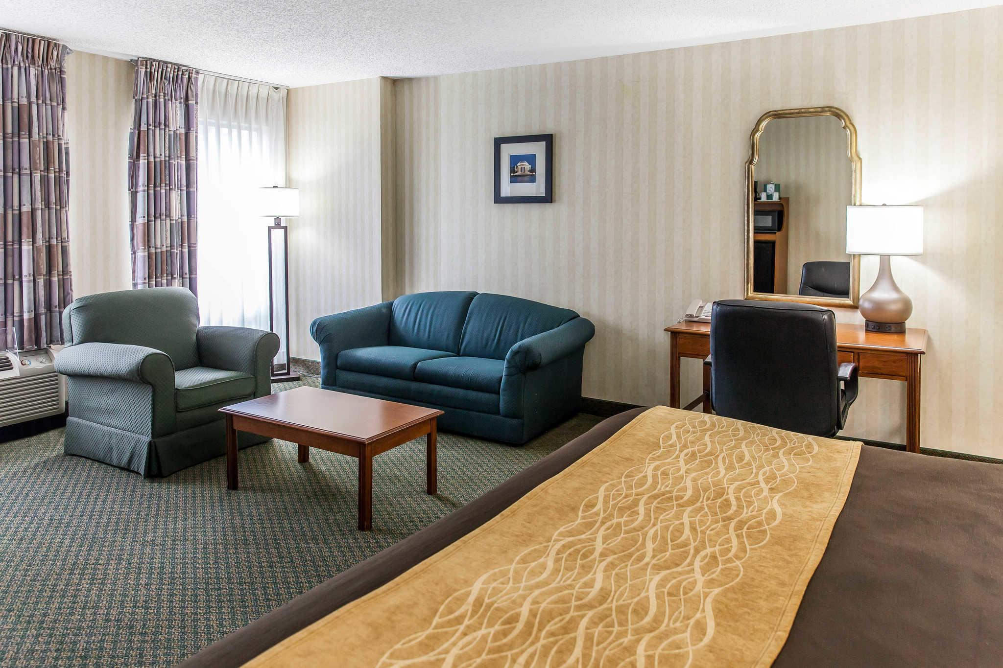 Comfort Inn Pentagon City image 18