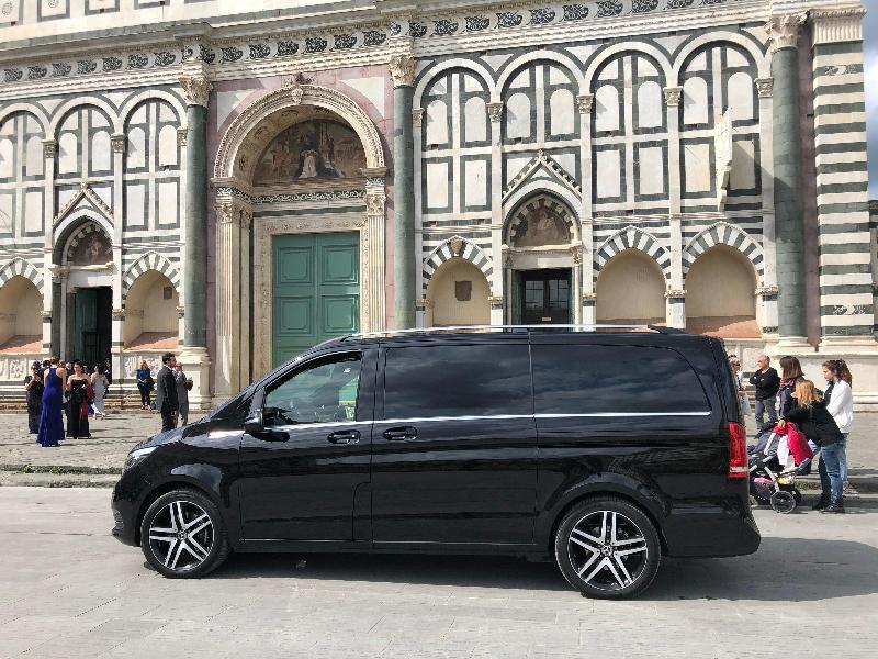 Beni Driver Service Ncc Firenze - Noleggio Auto con Autista - Conducente