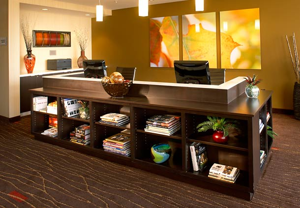 Courtyard by Marriott Pittsburgh Airport Settlers Ridge image 6