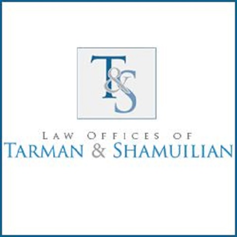 The Law Offices of Tarman & Shamuilian