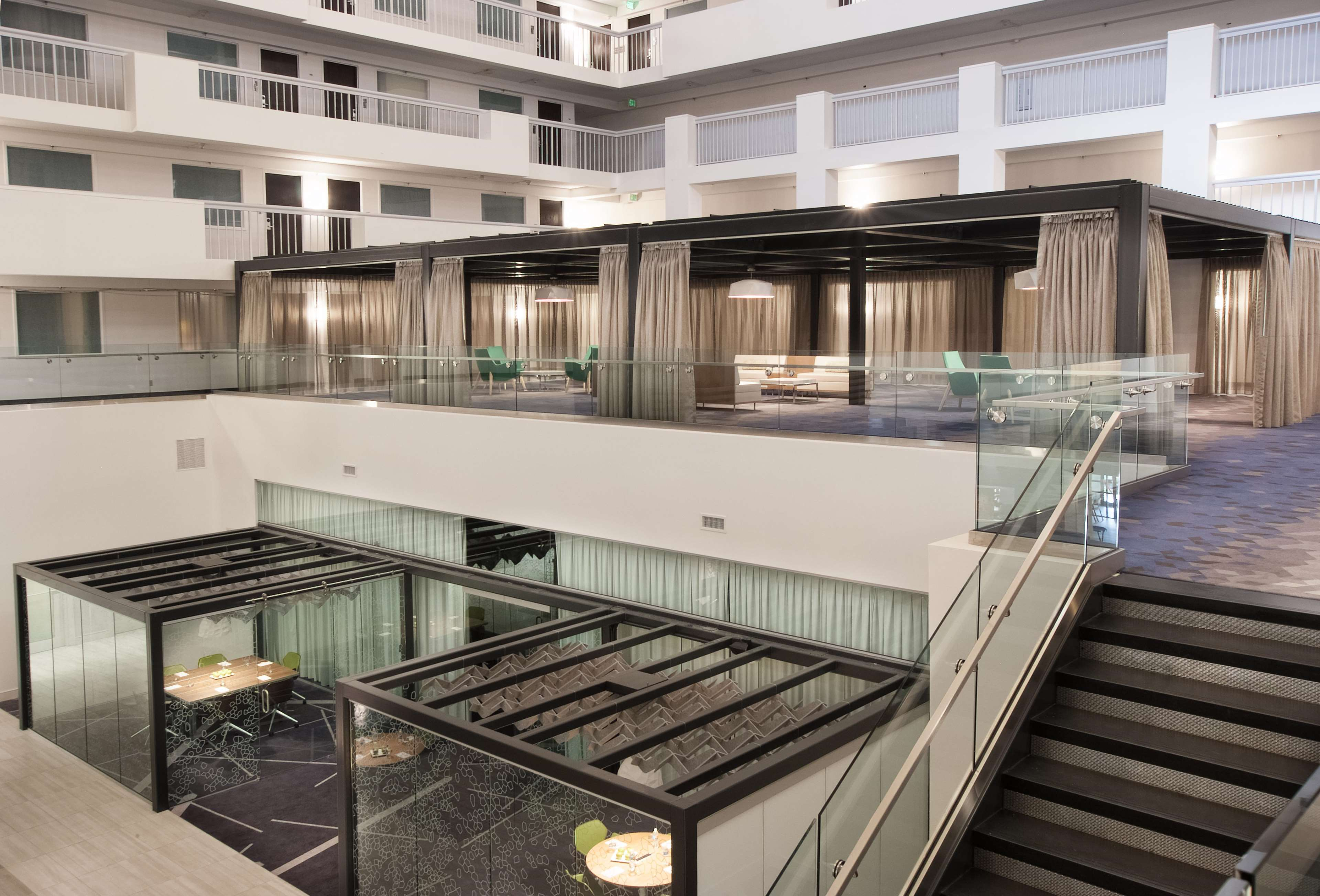 Embassy Suites by Hilton Raleigh Crabtree