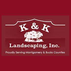 K & K Landscaping Inc.