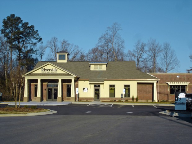 Riverside Veterinary Hospital image 0