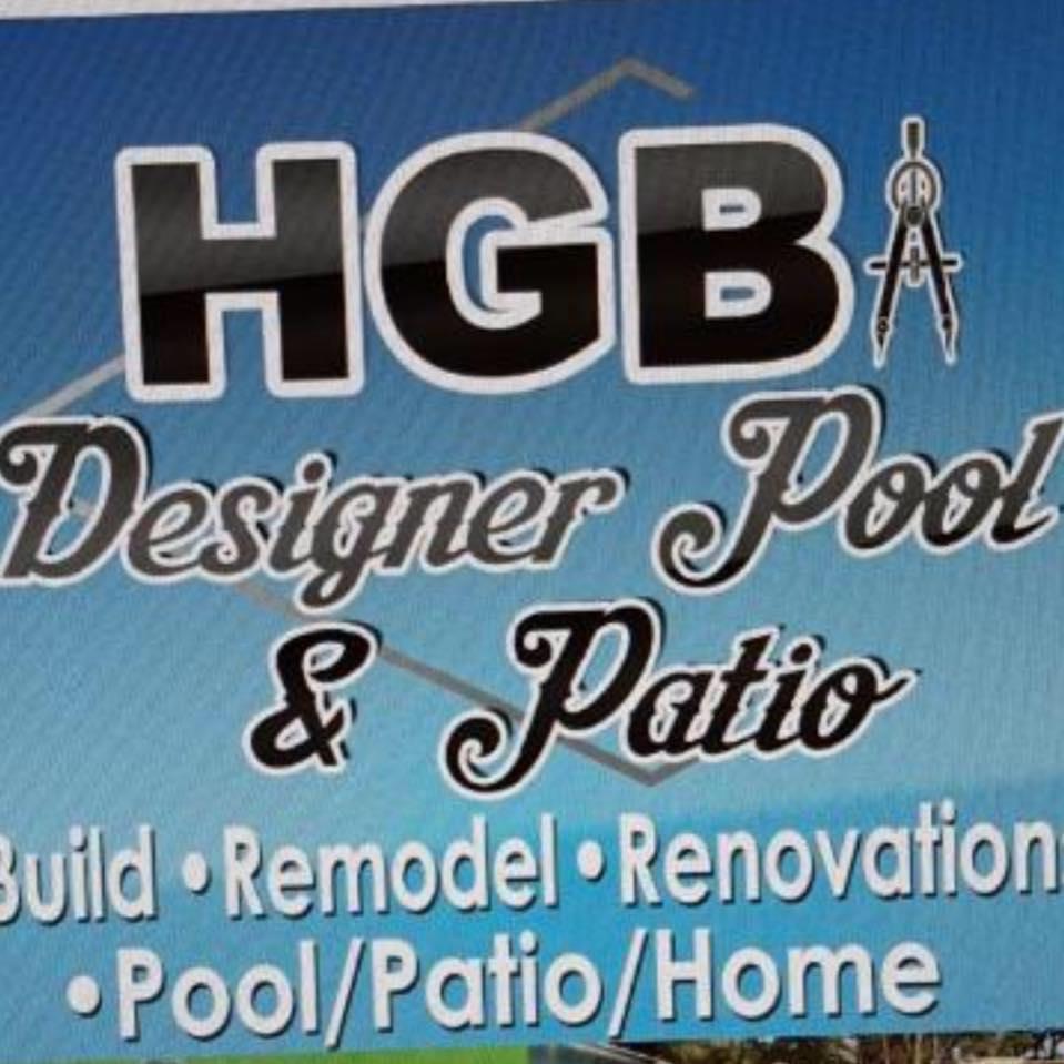 HGB Designer Pool and Patio