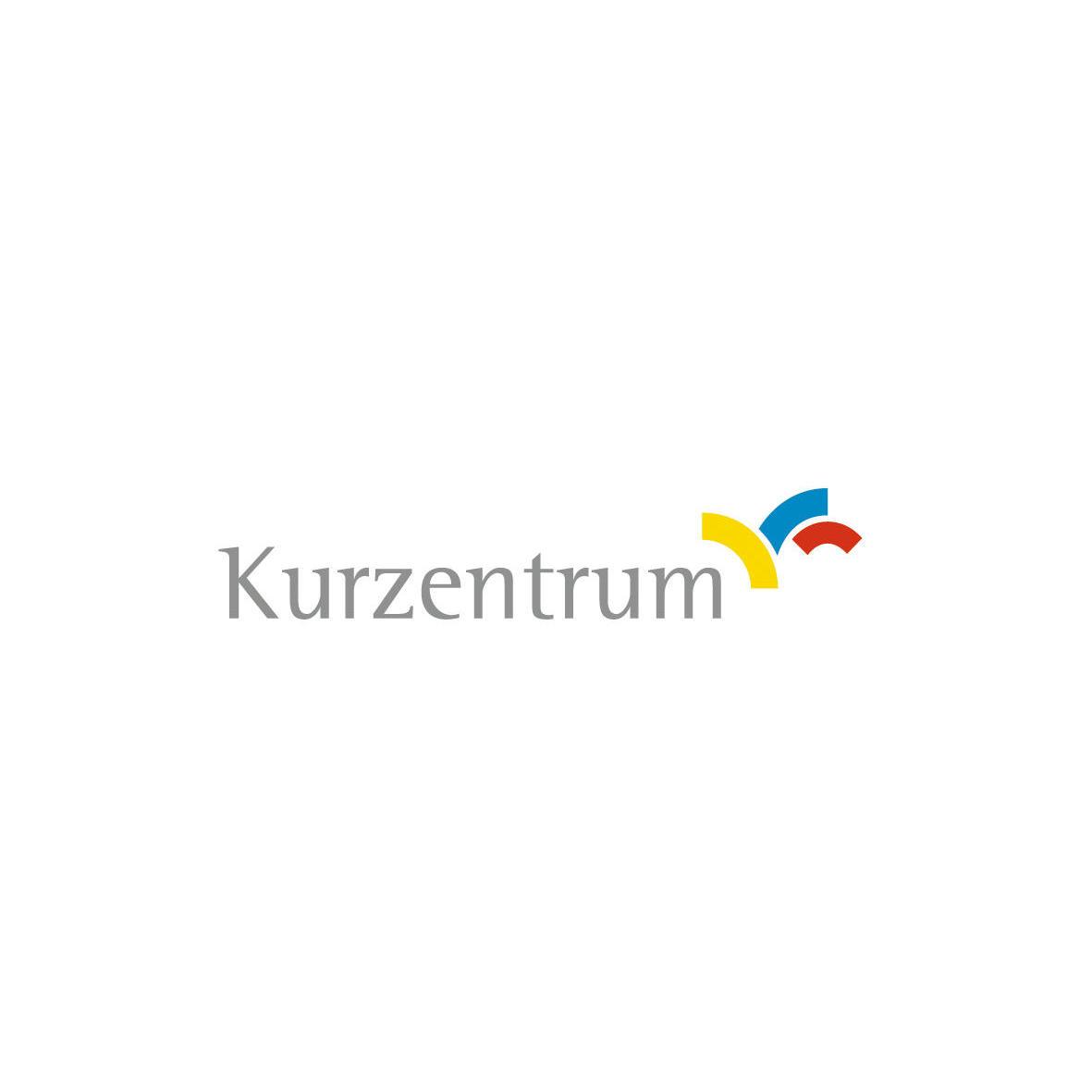 Logo von Kurzentrum mit Café-Restaurant Badstube
