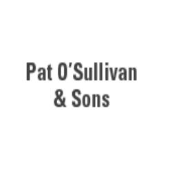 Pat O'Sullivan & Sons