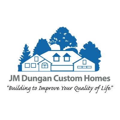 Jm Dungan Custom Homes