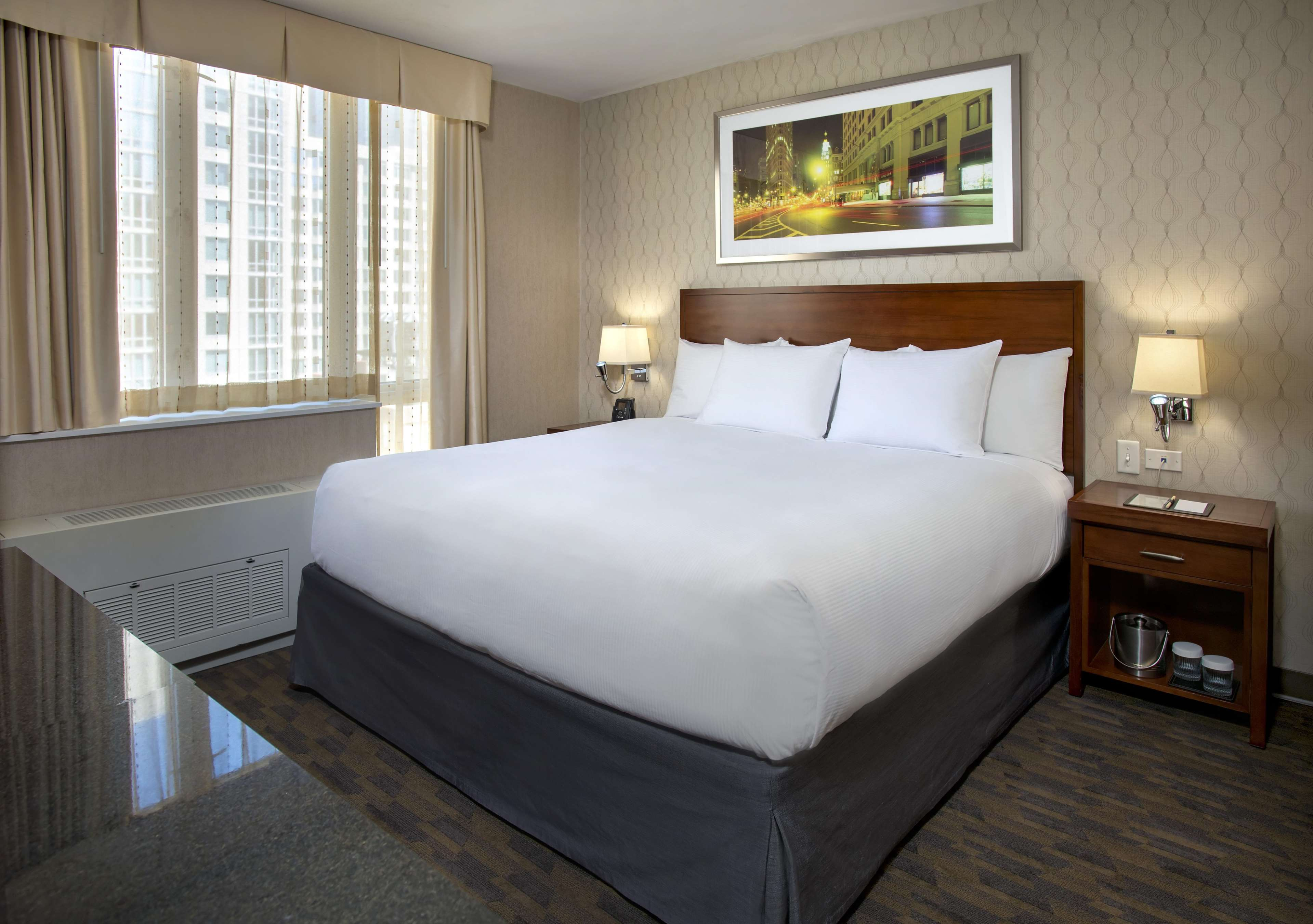 DoubleTree by Hilton Hotel New York - Times Square South image 10