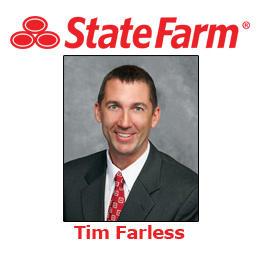 Tim Farless - State Farm Insurance Agent image 3