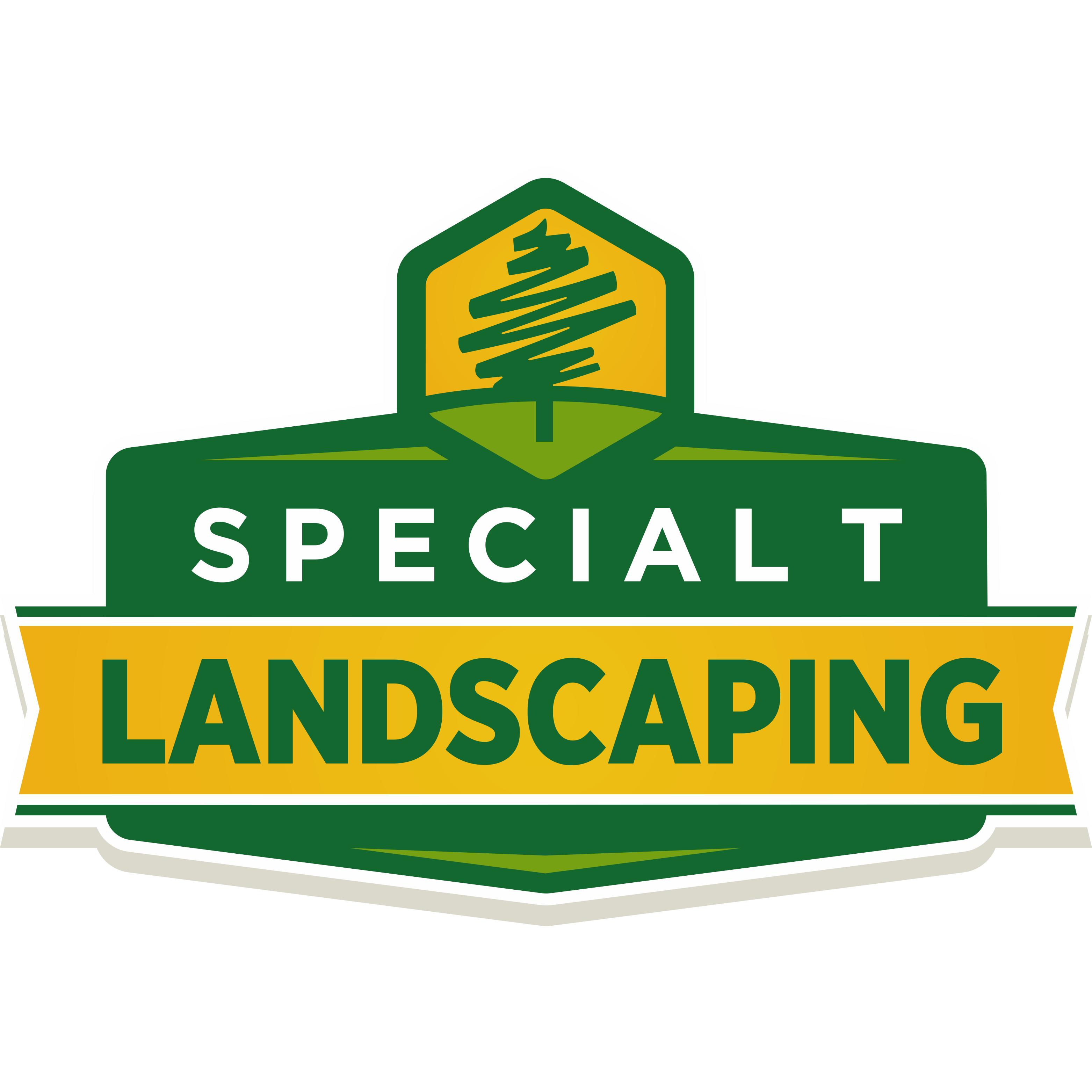 Special T Landscaping - Oklahoma City, OK 73170 - (405)763-9566 | ShowMeLocal.com