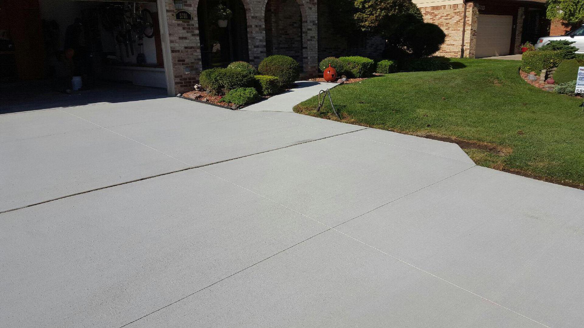 Reliable Custom Concrete, Inc. image 47