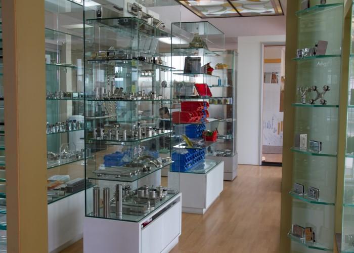Glass Experts Inc à Montréal