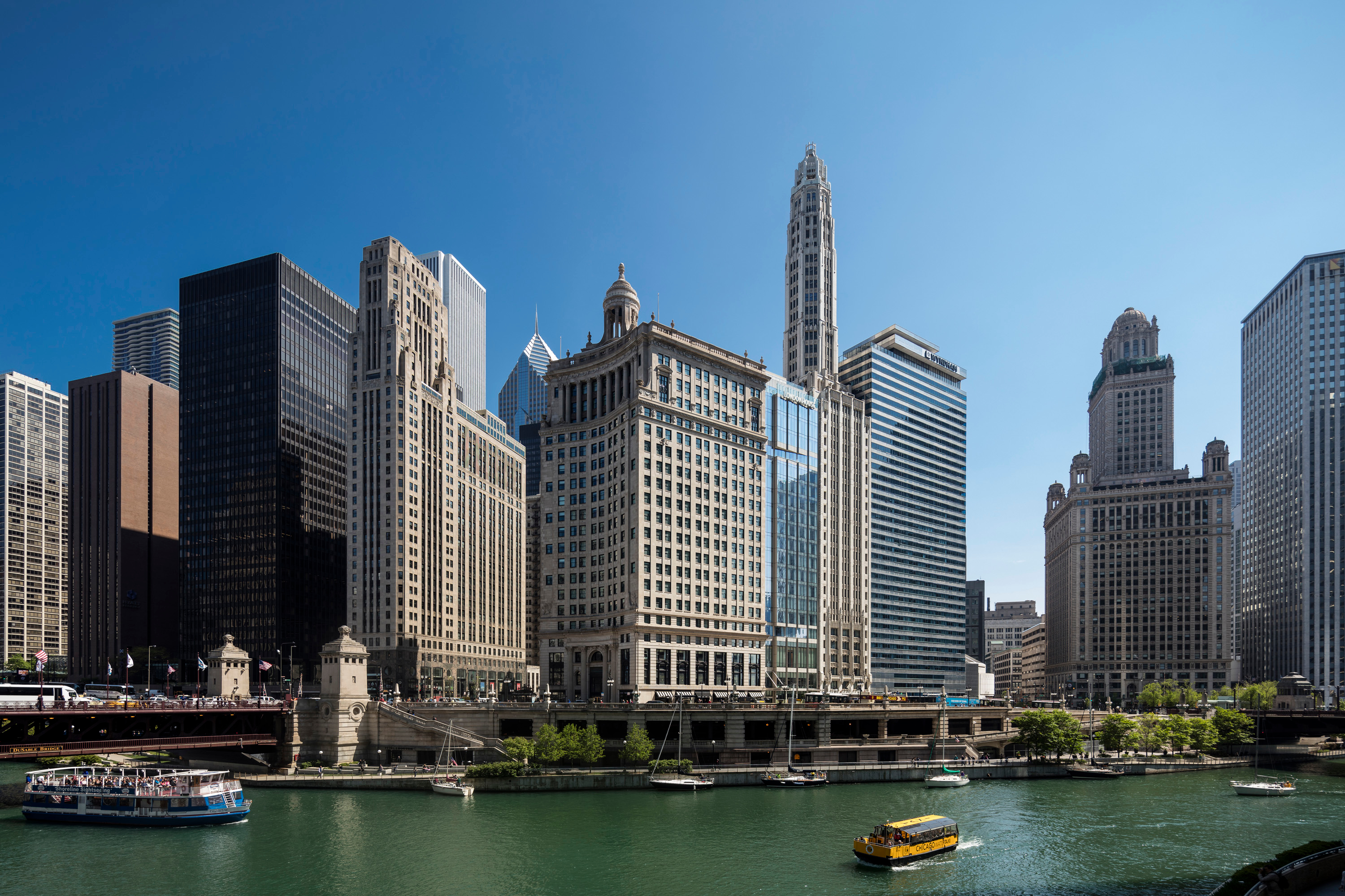 LondonHouse Chicago, Curio Collection by Hilton image 1