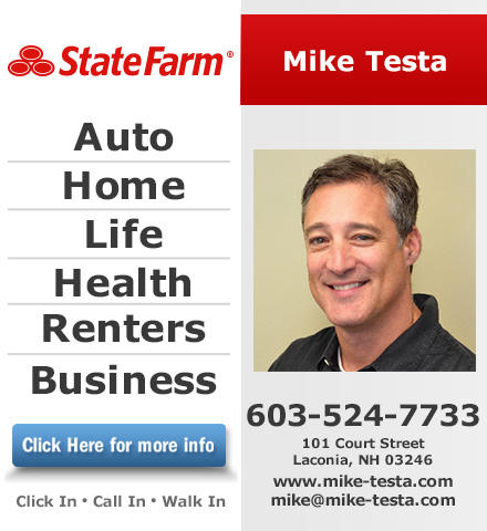 Mike Testa - State Farm Insurance Agent image 0