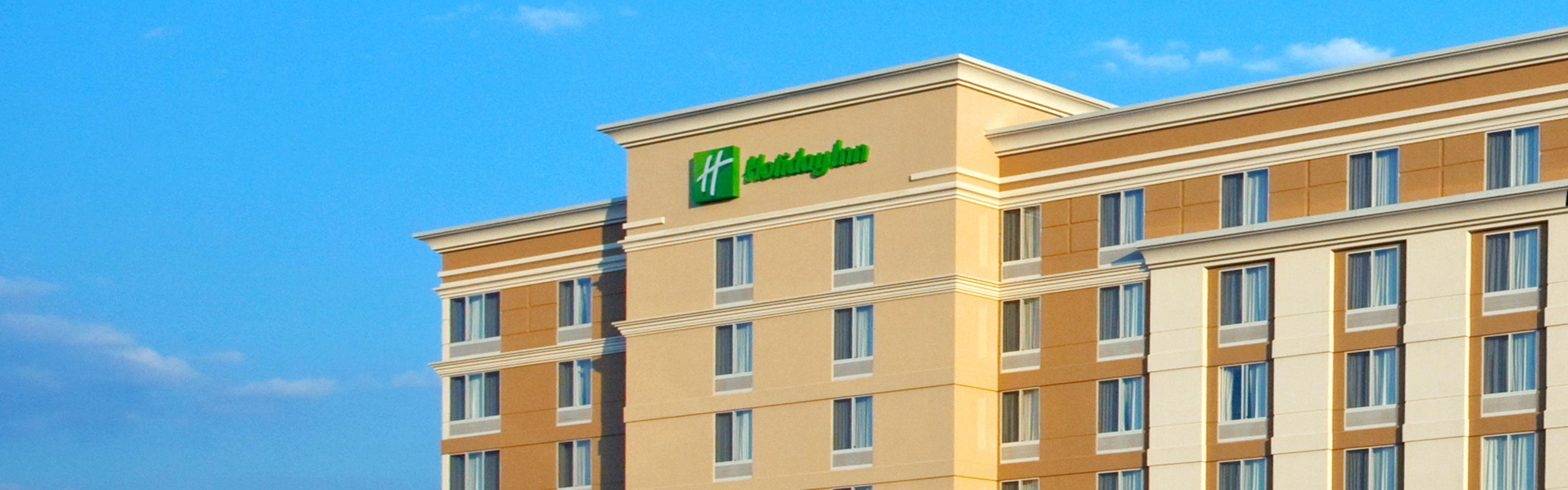 Holiday Inn Raleigh-Durham Airport image 0