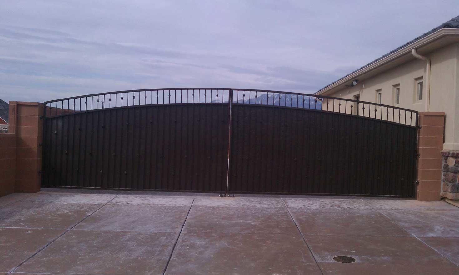 Gate Solutions Inc. image 0