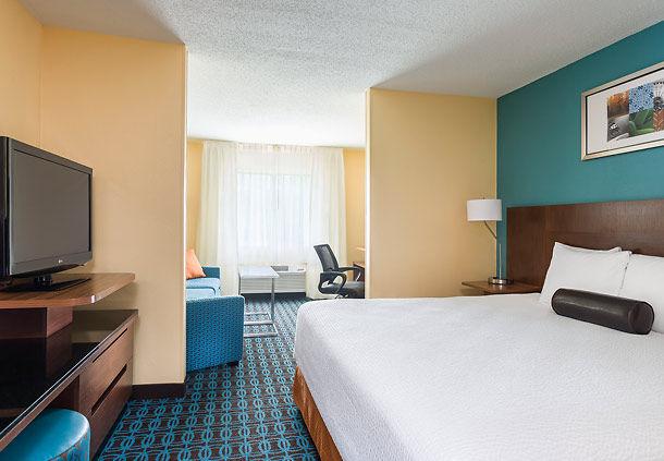 Fairfield Inn & Suites by Marriott Jackson image 5