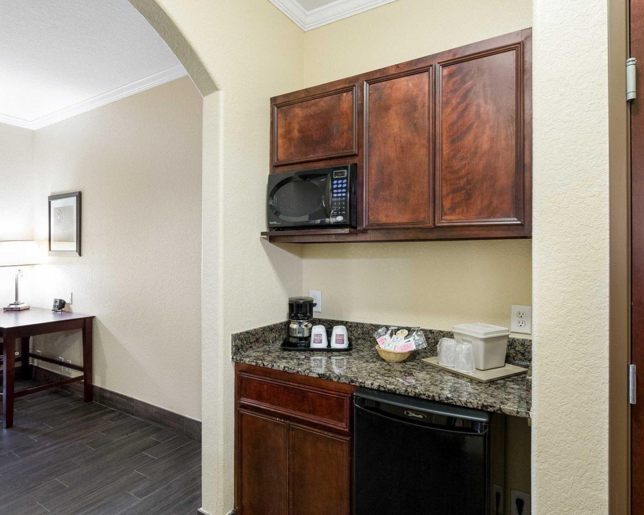 Comfort Suites image 44