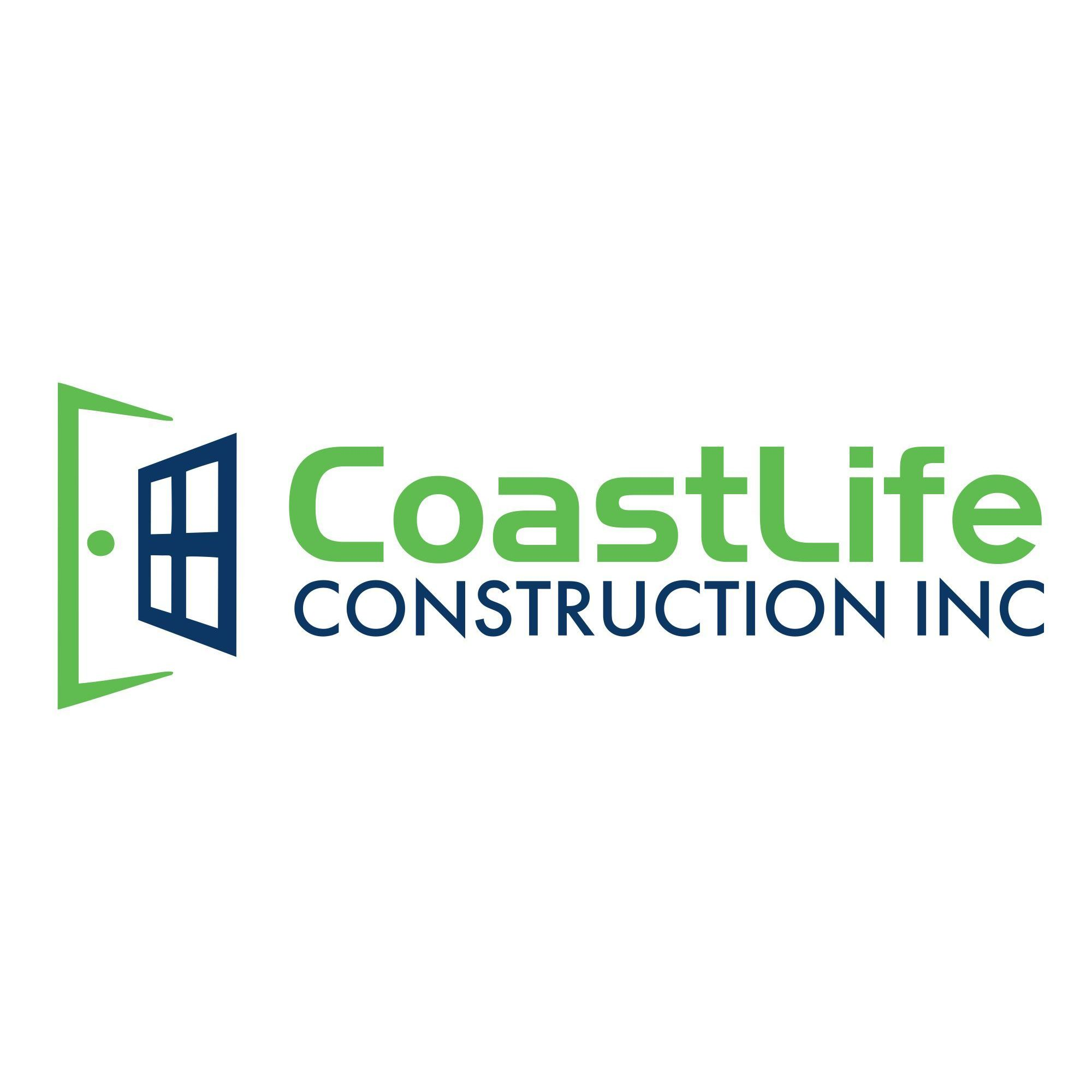 Coastlife Construction Inc.