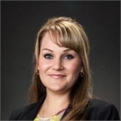 Brandy Barela Client Service Associate