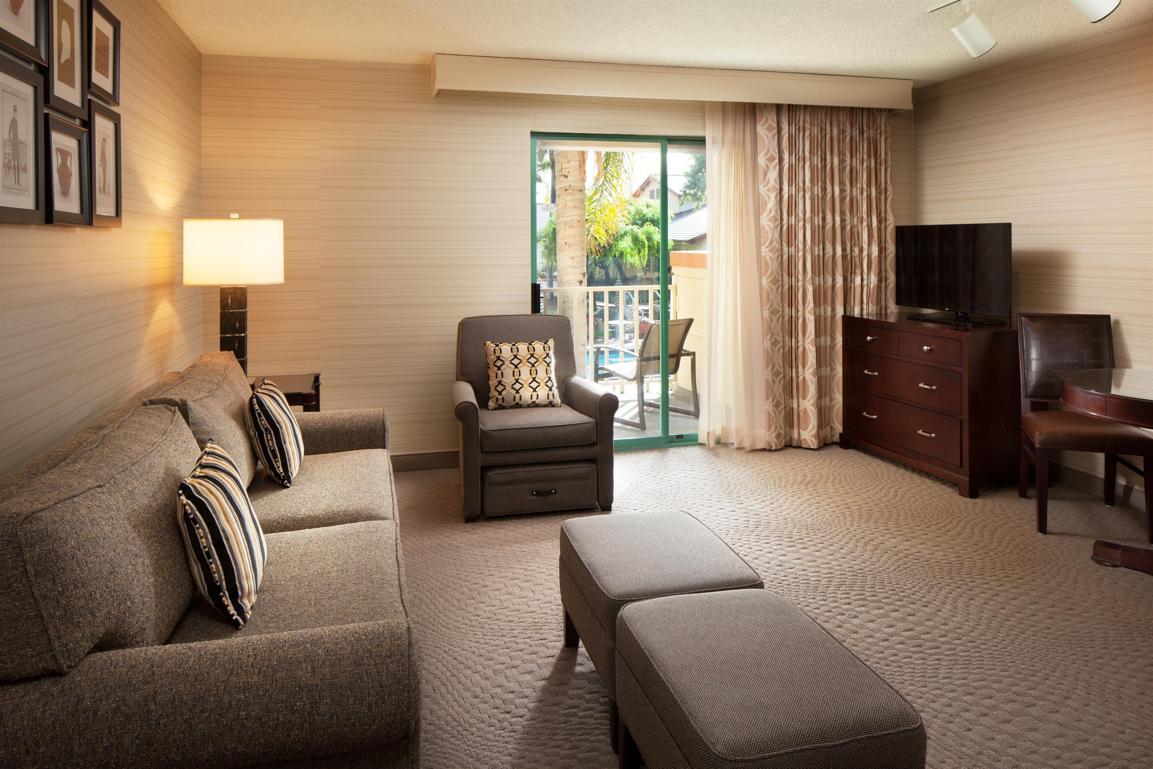 Sheraton San Jose Hotel image 10